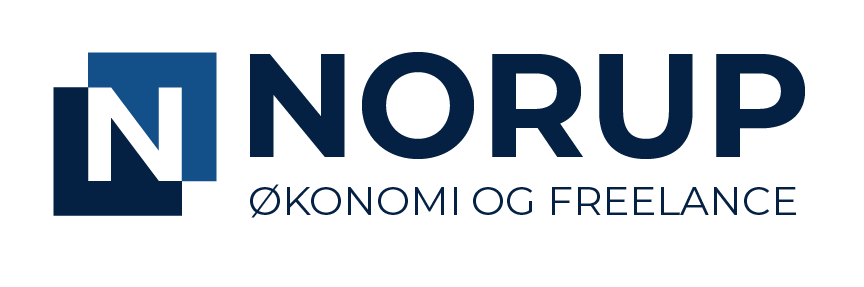 Norup Økonomi og Freelance